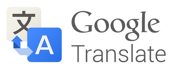 Google Translate WordPress