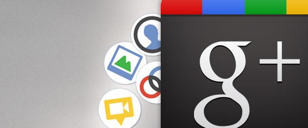Google+ plugin