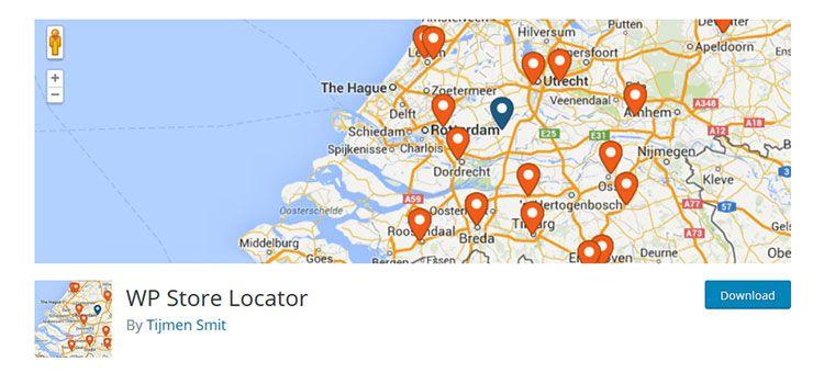 地图制作工具 -  Google地图插件