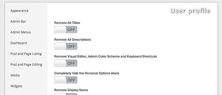 WordPress后台管理10个自定义插件-WordPress安装教程