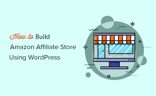 如何使用WORDPRESS构建亚马逊联盟商店-WordPress安装教程