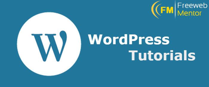 如何将自定义CSS添加到WordPress管理页面-WordPress安装教程