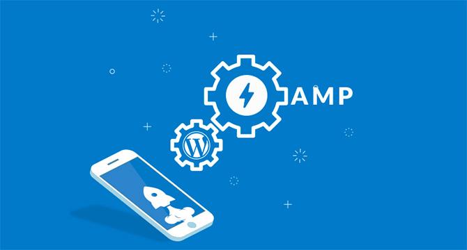 Google AMP用于您的WordPress网站