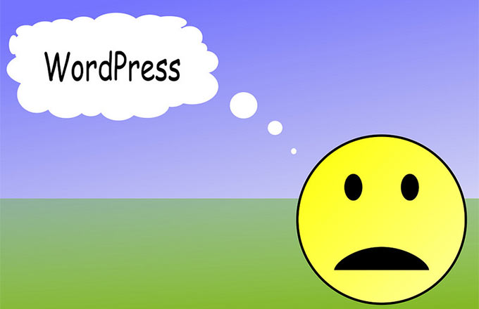 使用WordPress网站需要注意哪些安全问题?