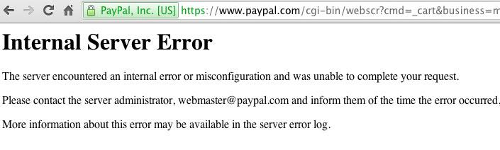 WooCommerce的PayPal支付网关配置好了,怎样测试是否支付顺畅呢?-WordPress安装教程
