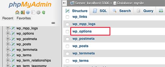 如何更改WordPress网站URL(逐步)-WordPress安装教程