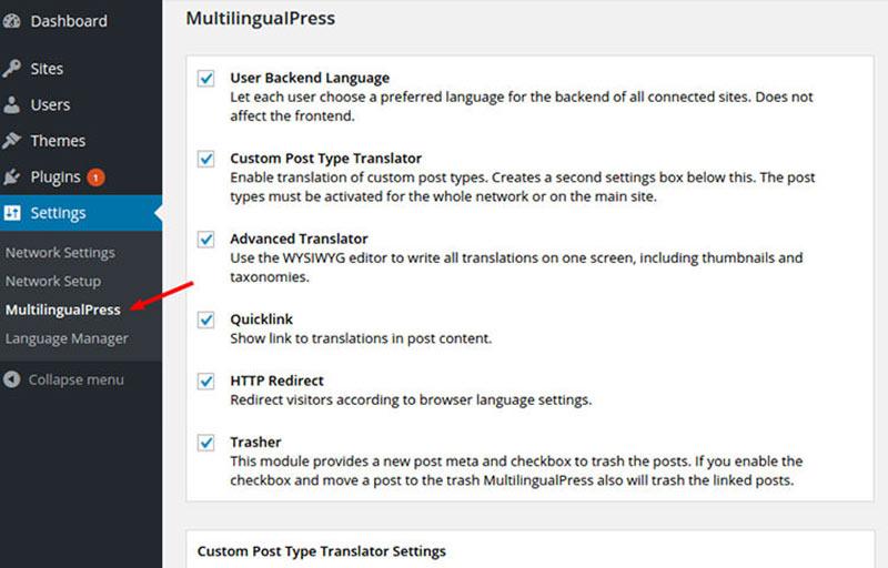 """个用于管理多个WordPress网站的基本插件-WordPress安装教程"""""""