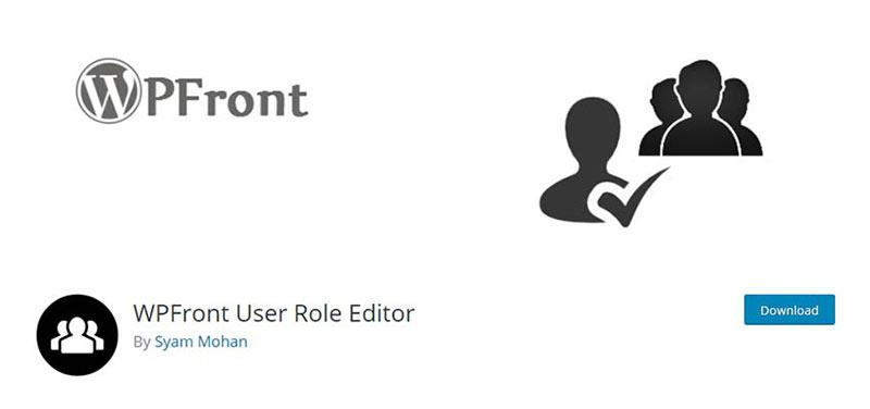 网站建设之如何在WordPress中创建自定义用户角色-WordPress安装教程