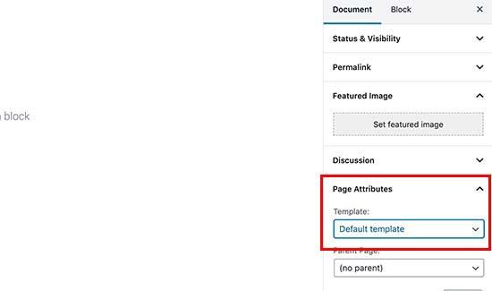 网站建设之如何在WordPress中为文章创建单独的页面-WordPress安装教程
