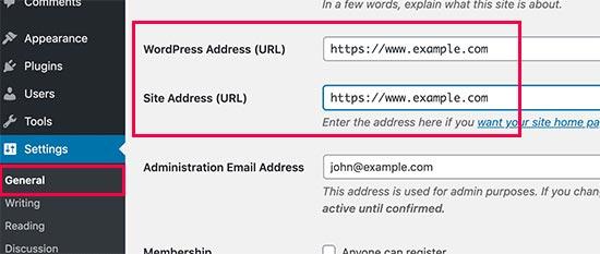 如何修复WordPress登录页面刷新和重定向问题-WordPress安装教程