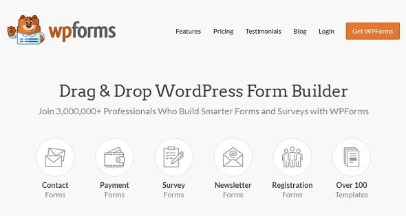 WPForms Pro v1.6.7(Changelog)中的新增功能-WordPress安装教程